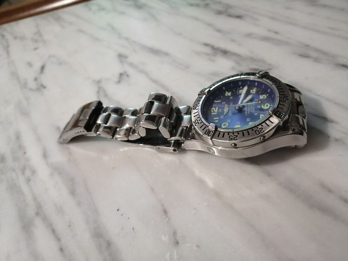 Breitling - SuperOcean - Ref. A17360 - Homme - 2004