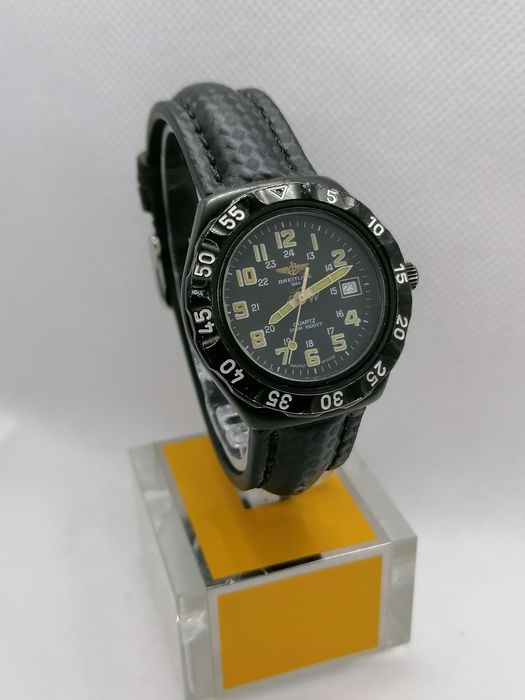Breitling - Colt Military DPW - Ref. 80210 M-2 - Homme - 1990-1999