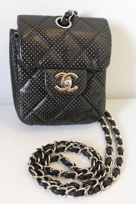 Chanel - Crossbody Tasche