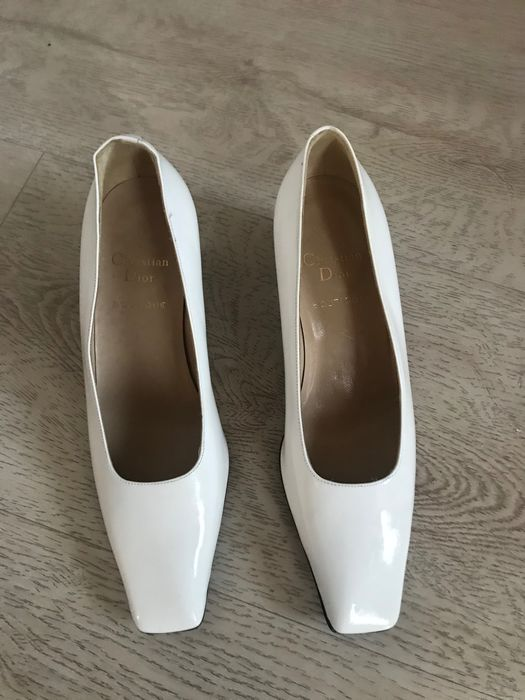 Christian Dior - Escarpins - Taille: Chaussures / UE 36