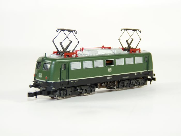 Märklin Z - 8840 - Electric locomotive - BR 140 - DB