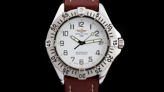 Breitling - Colt 300m - Ref. A17035 - Homme - 1990-1999