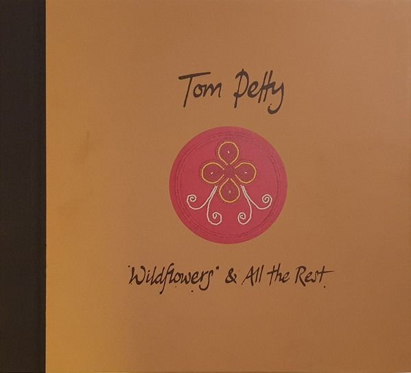 Tom Petty - Wildflowers & All The Rest || Deluxe Boxset || Mint&Sealed !!! - Coffret - 2020/2020