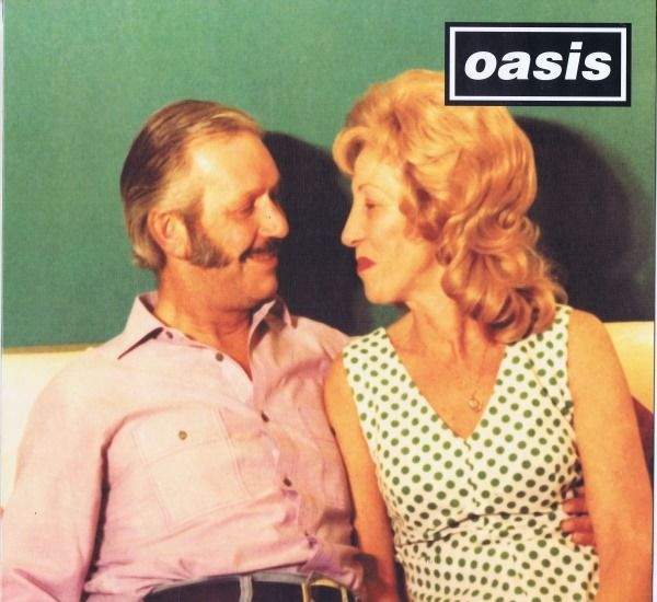 """Oasis - Stand By Me - Limitierte Auflage, Maxi Single 12"""" - 1997/1997"""