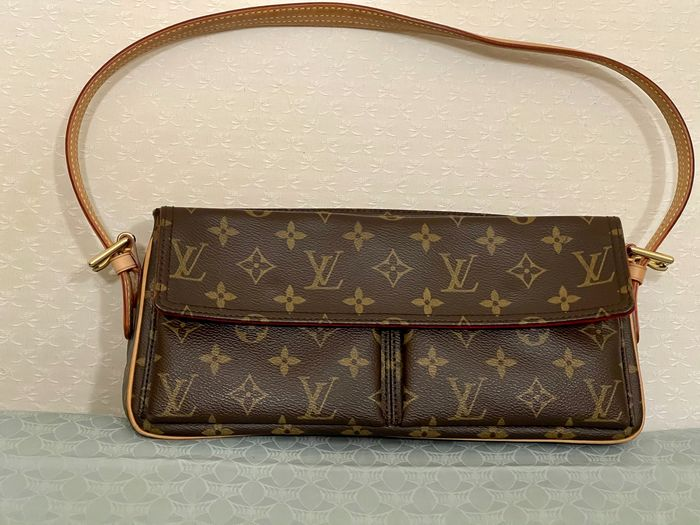 Louis Vuitton - Borsa a spalla