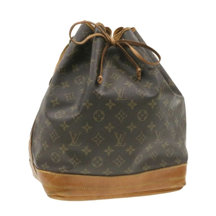 Louis Vuitton - Monogram - Borsa a spalla