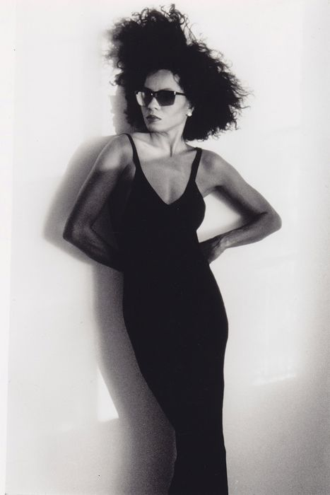Herb Ritts (1952-2002) - Diana Ross