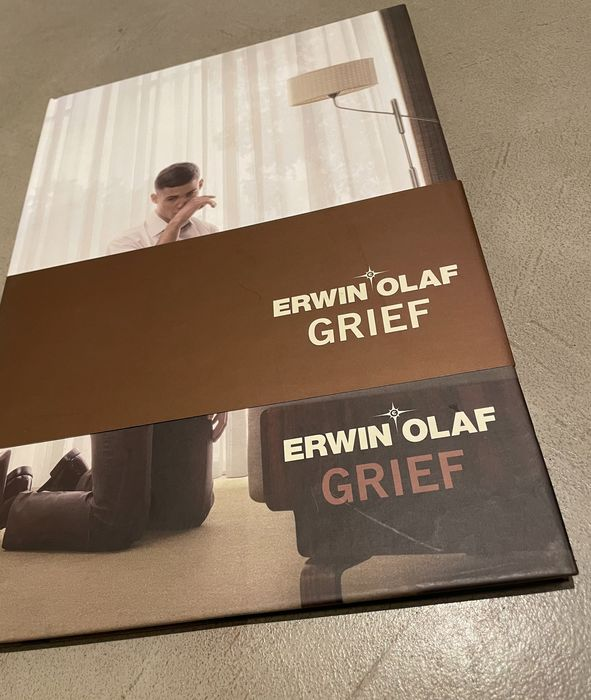 Signed; Erwin Olaf - Grief - 2007