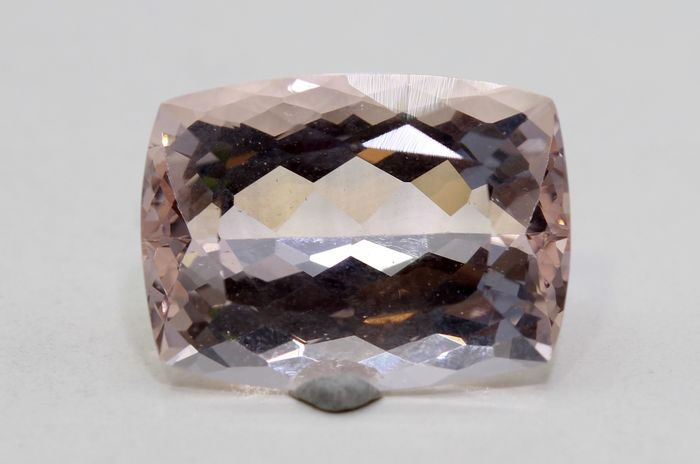 No Reserve Price - Morganiet - 13.94 ct