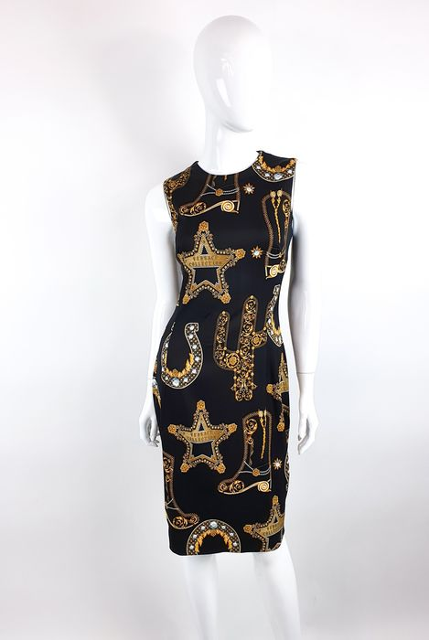 Versace Collection Robe