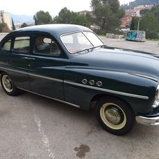 Ford - Vedette - 1952