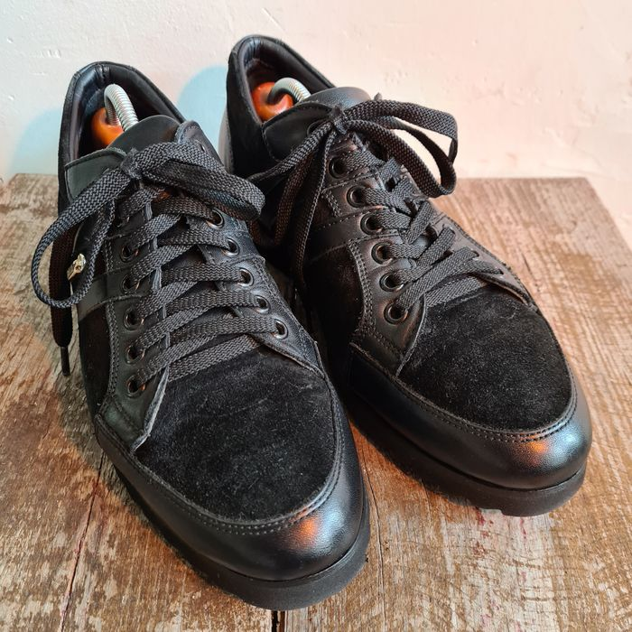 Zilli - Baskets - Taille: Chaussures / UE 39