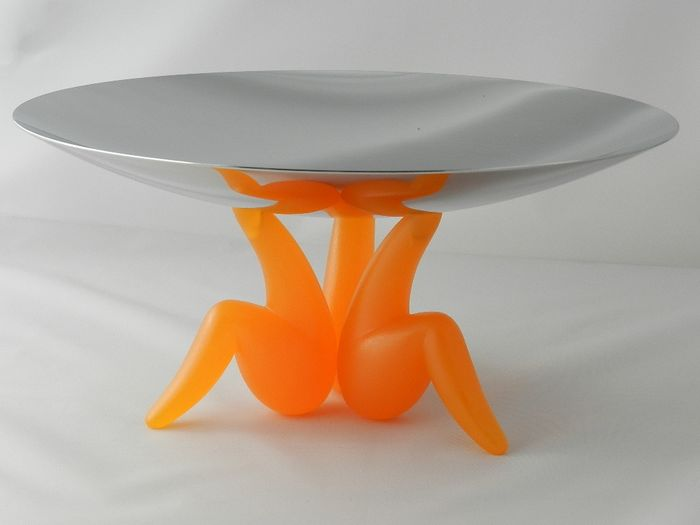 Philippe Starck - Alessi - Support / Centre de table - Les Ministres