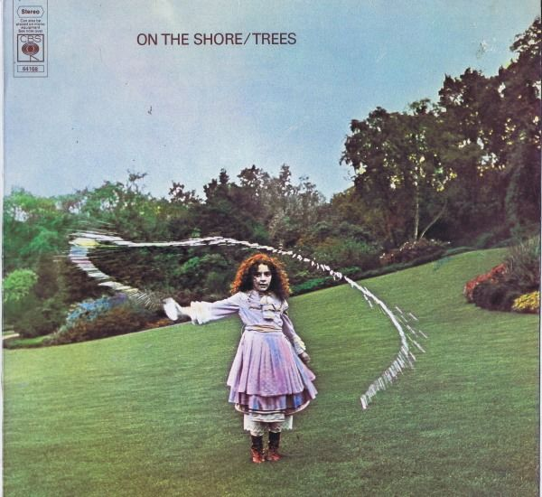 Trees - On The Shore (Folk Rock) - LP album - 1970/1970