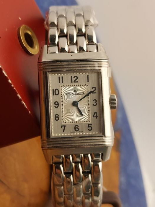 Jaeger-LeCoultre - Reverso Classic - Q2608140 - Mujer - 2011 - actualidad