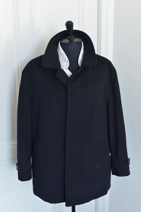 Burberry Cappotto
