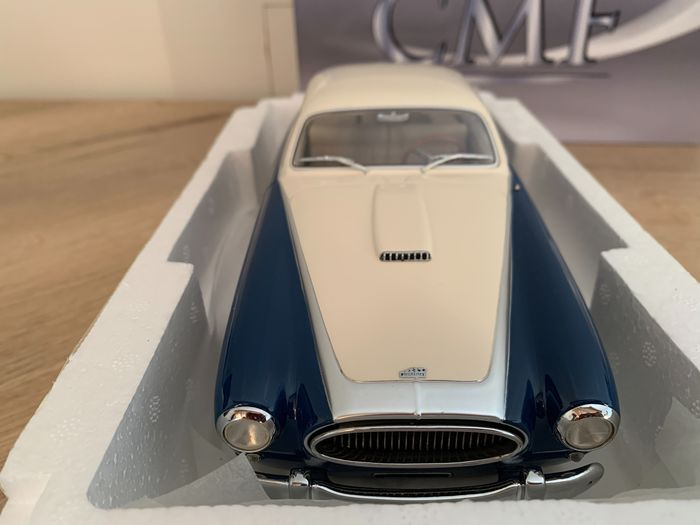 CMF - 1:18 - Cunningham C-3 Coupe Vignale (1952) - Limited edition of only 300 pieces - CMF18025