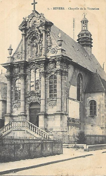 France - 58 nievre villages town - Postcards (Collection of 73) - 1890-1950