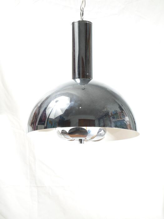 Hanging lamp, Space age (1)