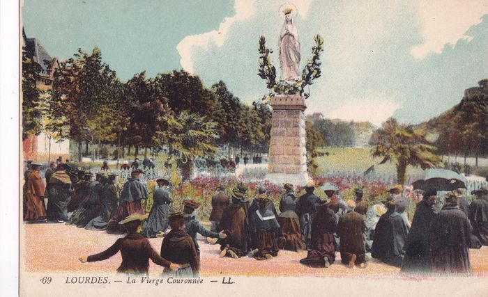 France - City & Landscape - Postcards (Collection of 240) - 1905