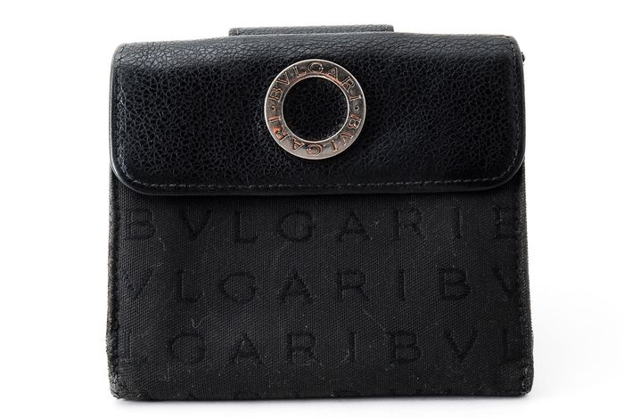 Bulgari - Women's wallet