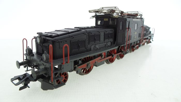 "Trix H0 - 22955 - Electric locomotive - Series Ce 6/8 II ""Crocodile"" - SBB"