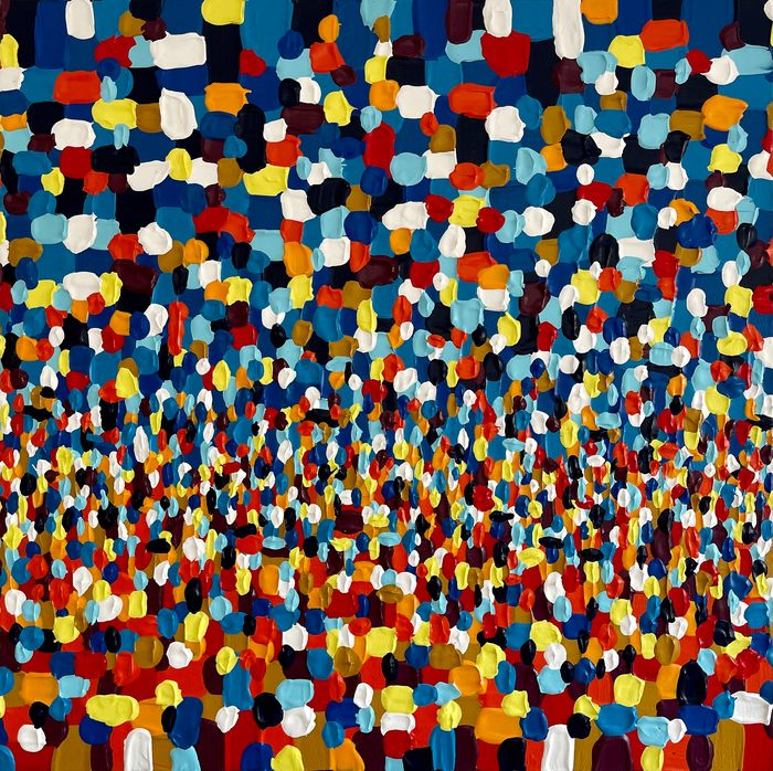 Mario Pasetto (1975) - Beautiful City - Together