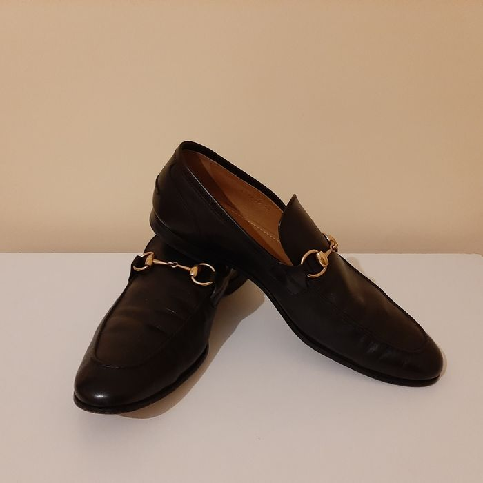 Gucci - Loafers - Size: Shoes / EU 44