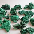 Check out our Decorative Mineral Auction
