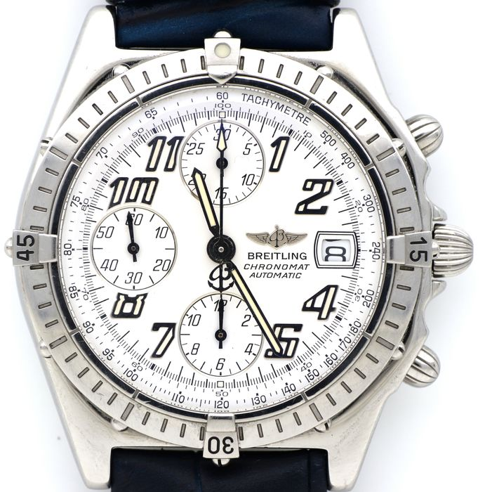Breitling - Chronomat - Ref. A13050.1 - No Reserve Price - Men - 1990-1999