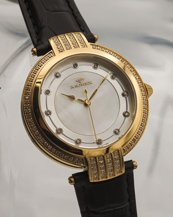 Murex - Diamonds collection - MUL519-GL-D-7 - Mujer - 2011 - actualidad