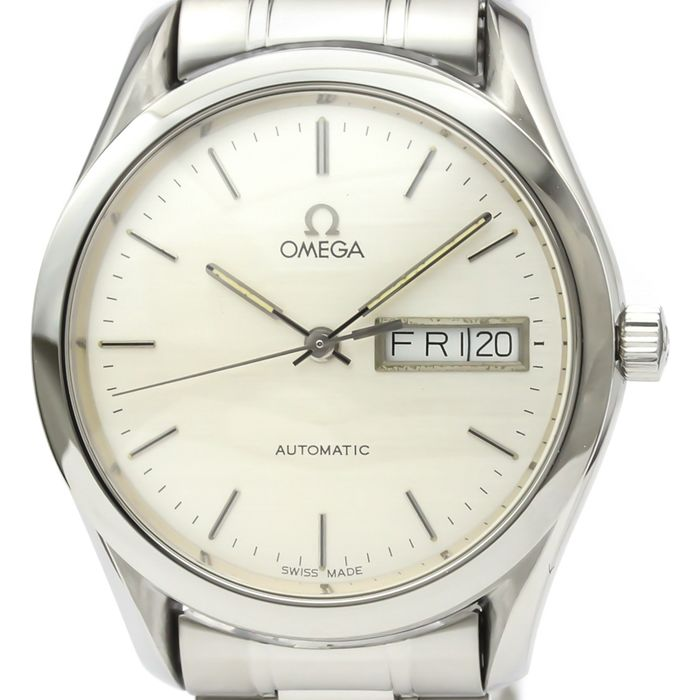 Omega - Classic - 166.0299 - Men - Earlier than 1850