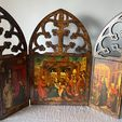 Check out our Decorative Object Auction (Religious Objects)