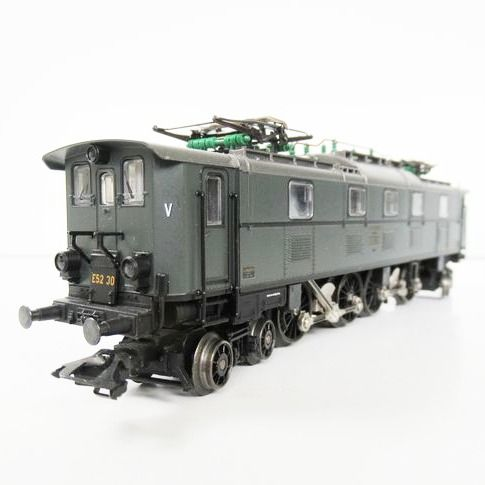 Märklin H0 - 37661 - Electric locomotive - E-52 - DRG