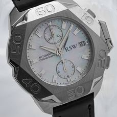 "RSW - Nazca Valjoux Automatic - 4400-BL ""NO RESERVE PRICE"" - Homme - 2011-aujourd'hui"