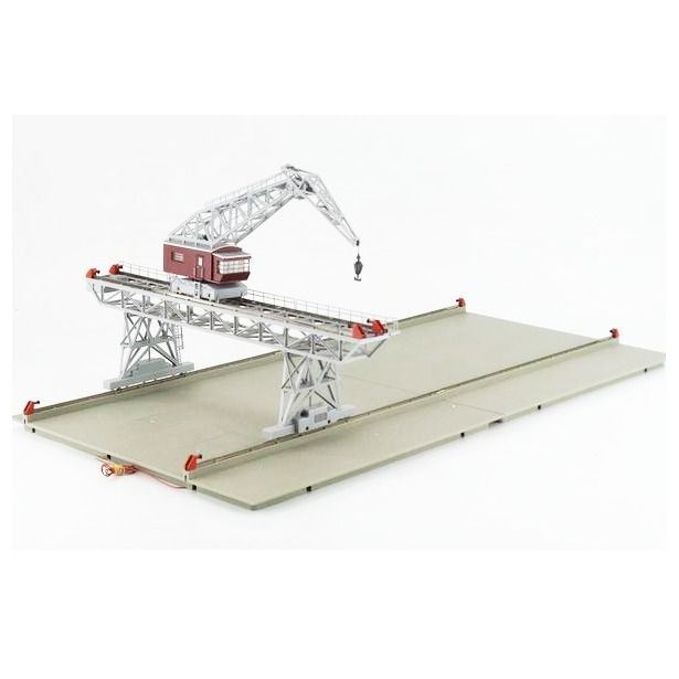 Märklin H0 - 76501 - Attachments - Digital portal crane application area in industrial, port and other goods transfer installations