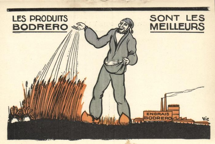 France - Most French advertising cards - Including Poster art - Beautiful design - Postcards (Collection of 34) - 1910-1960