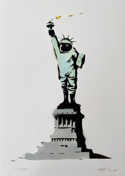 Canned (Mofart'z) (1984) - Suit of liberty - 2052