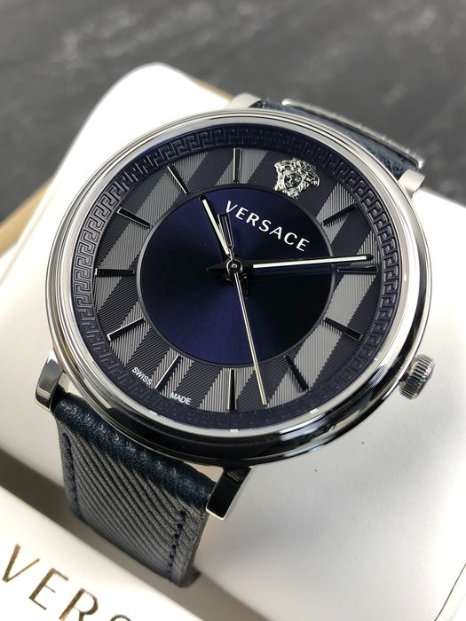 """Versace - V Circle - VE5A001 20 """"NO RESERVE PRICE"""" - Homme - 2011-aujourd'hui"""