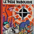 Comics Auction (French)