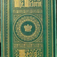 Adelaide Procter (ed.) - The Victoria Regia. A Volume of Original Contributions in Poetry and Prose - 1861