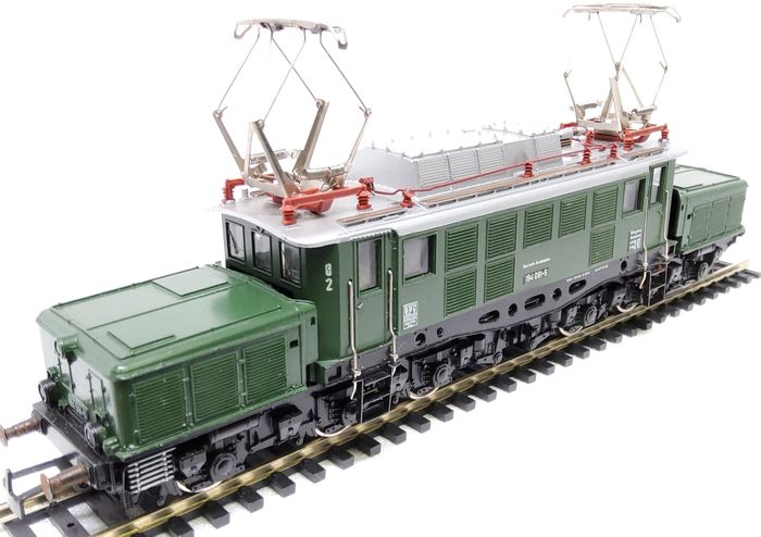Märklin/Hamo H0 - 8322 - Electric locomotive - BR 194 - DB ...