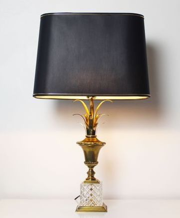Massive - Table lamp, palm lamp