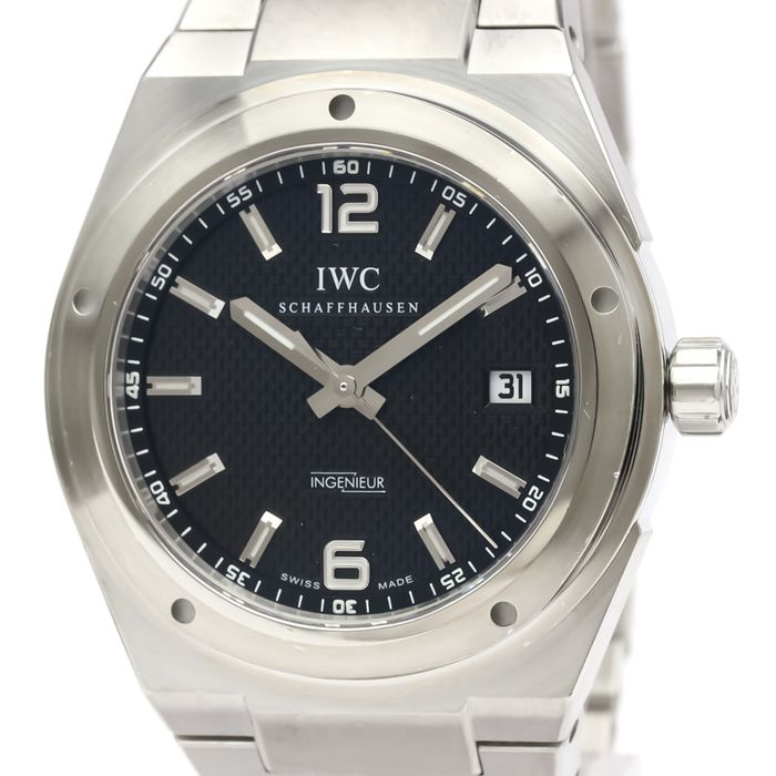 IWC - Ingenieur - IW322701 - Hombre - Anterior a 1850