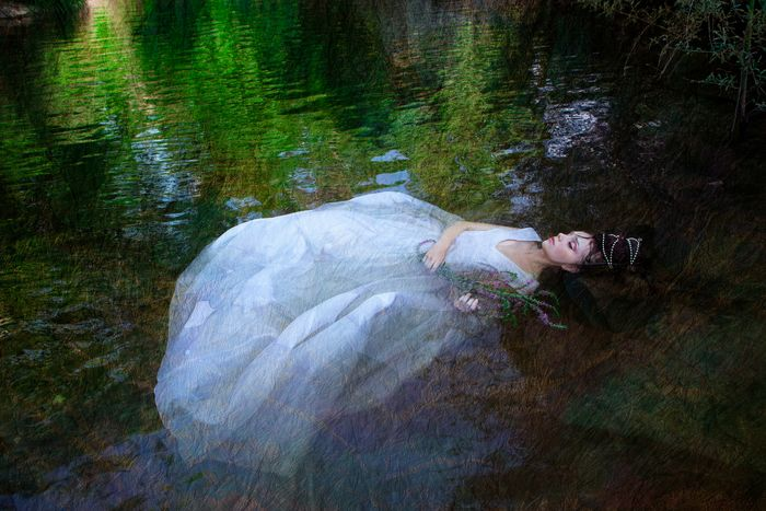 Viet Ha Tran - Poetry on the River