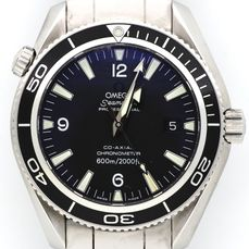 Omega - Seamaster Planet Ocean - 22005000 '' NO RESERVE PRICE '' - Homme - 2000-2010