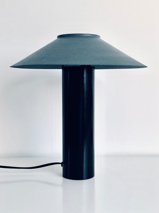 Hans Schwazer - Royal Copenhagen - Lampe de table - Format Bordlampe
