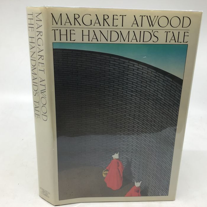 Margaret Atwood - The Handmaid's Tale - 1986
