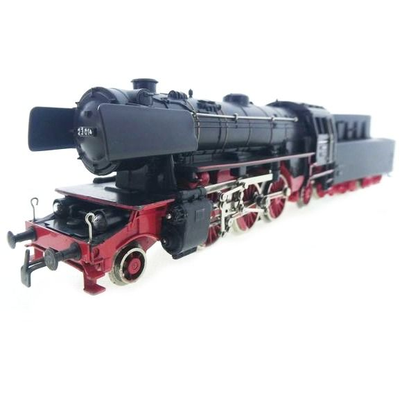 Märklin H0 - DA 800/3005.3 - Steam locomotive with tender - BR 23 - DB