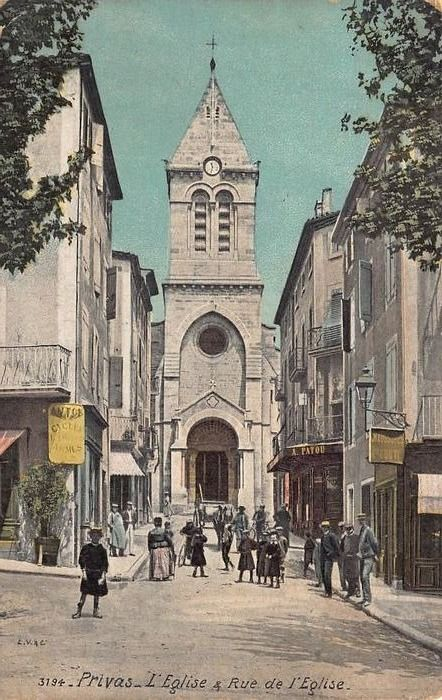 France - City & Landscape, early 1900s - Postcards (Collection of 210) - 1910